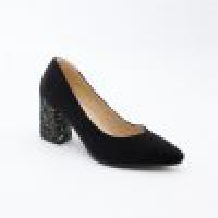Chaussures simples à talons hauts