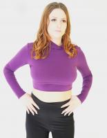 Alexa Crop Top